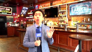 NYC Bars Selling for Crypto