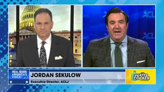 JORDAN SEKULOW: 1/6 COMMISSION IS ANOTHER WITCH HUNT