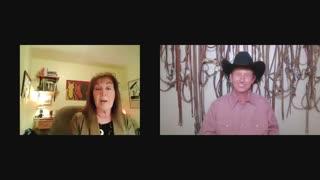 Cowboy Entrepreneur Show (Scott Knudsen) with special guest Janet Rose