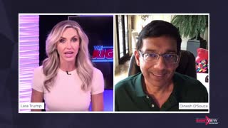 Dinesh D'Souza Uncovers What's REALLY Going on With the Hunter Biden Laptop Scandal