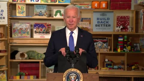 Hidin' Biden Rushes Away From Reporters Even After He Acknowledges Their Questions