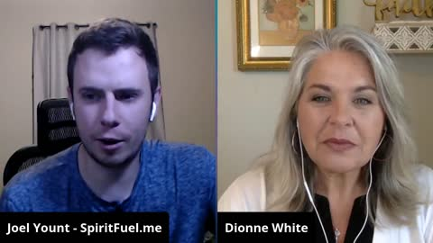 Dionne White: Prophetic Dream For Now