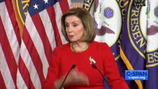 Nancy Pelosi calls for Ethics Committee to investigate Rep. Greene