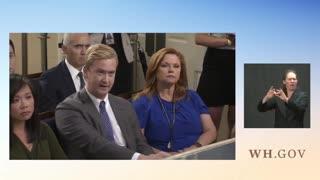 Peter Doocy presses Psaki on mask mandate