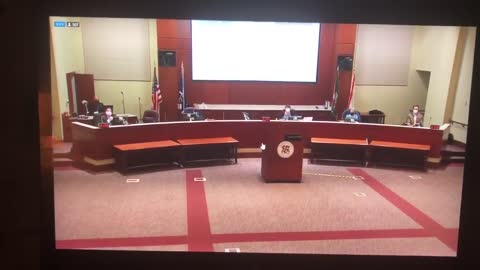 Must See: Father Absolutely Nukes Loudon County School Board and Teachers in Viral Video
