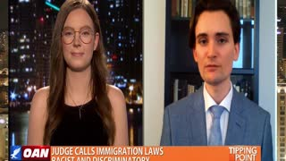 Tipping Point - GianCarlo Canaparo on Biden's Border Crisis