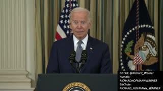 Joe Biden Speaks About August Jobs Report September 3, 2021