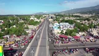 Haiti police arrest suspect in president's murder