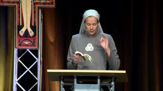 Sr. Miriam James Heidland, SOLT - Your Life Matters (2019 Defending the Faith Conference)