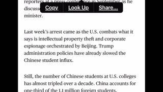 Biden's China Communist Ties!