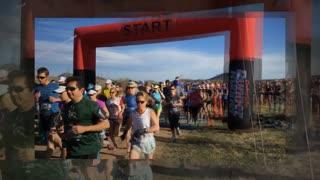 Greenland Trail Races - 2015 Promo