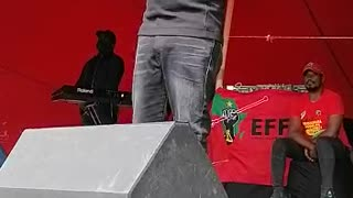 Malema on Oppenheimers and Rupert