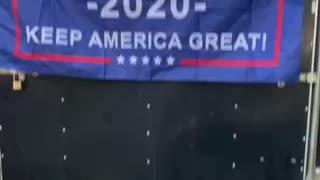 2020 Trump Train