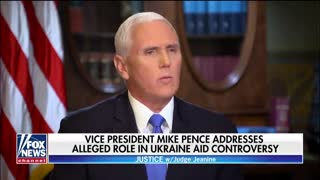 Mike Pence: It's not a foregone conclusion' that Dems have the votes to impeach Trump