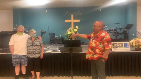Bonnyville Community Church Pastor Jagesser
