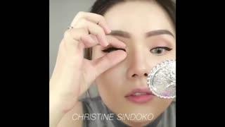 top asian viral video makeup transformation