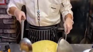 Best Technology Cooking In The World