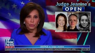 "Judge Jeanine STEAMROLLS Cuomo: ""You Pervert!"""