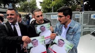 Erdogan: El asesinato de Khashoggi fue planificado