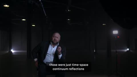 Alex Jones on Leaked Video: 'I Wish I Never Met Trump'