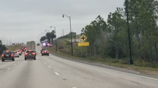 Another Florida accident