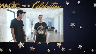 Create video with Selena Gomez
