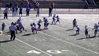 2015 Jett #7 defense - A Football Life