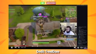 KIDS GET BANNED FROM FORTNITE