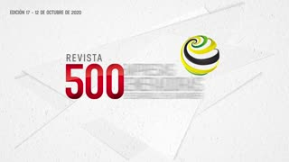 500 Empresas - Promitec