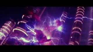 Spiderman newest