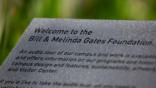 Melinda Gates could leave foundation in 2 years