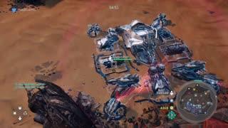 Halo Wars 2 Matches Pavium