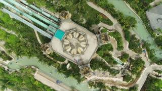 Atlantis Bahamas Drone Footage