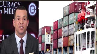 Tipping Point - Digging into Biden's Infrastructure Plan with Adam Guillette
