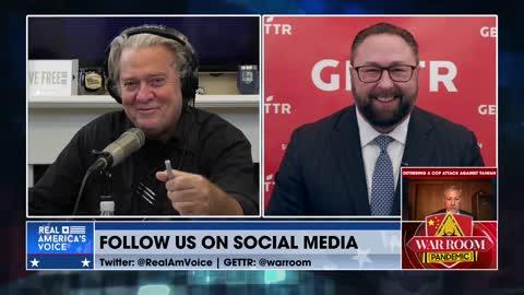 Gettr CEO Responds To Trump's Platform Announcement