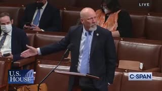 """Furious Chip Roy EXPLODES on House Floor Over Pelosi's Hypocrisy: """"This Sham of an Institution!""""!!"""
