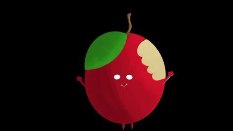 Procreate An Apple A Day