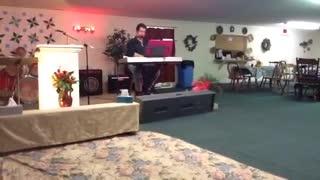 Missionary Music Captured from Shepherdsville, Kentucky