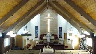 Church Service Dec 27, 2020