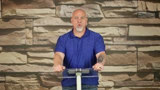 Seeking Faith (Sermon) by Evangelist Tyson Cobb