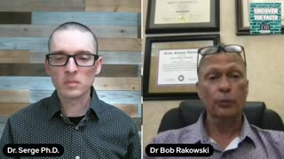 It is all about coffee! Interview with Dr. Robert A Rakowski.