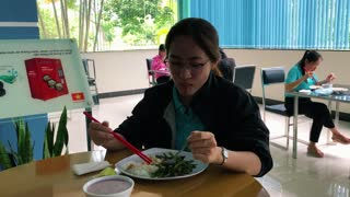 Simple ways to eat during COVID
