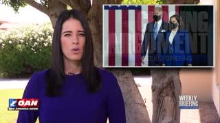 DEMOCRATS TAKE AIM AT AMERICANS