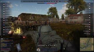 Luckiest Tank Shot Ever - War Thunder