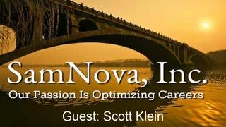 Optimize Your Career | Career Spotlight #8 | Scott Klein