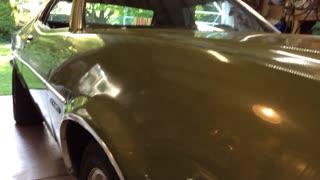 My 43rd Starsky & Hutch Gran Torino