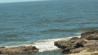 Yachats Oregon Ocean Views from 2017
