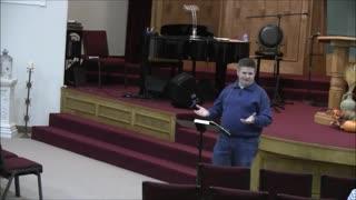 Adult Bible Study for November 1, 2020