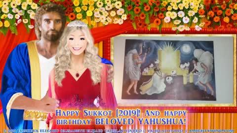 Israel I Love You, I Rebuke You! Prophecy spoken through Apostle Elisheva Eliyahu (Mirror)