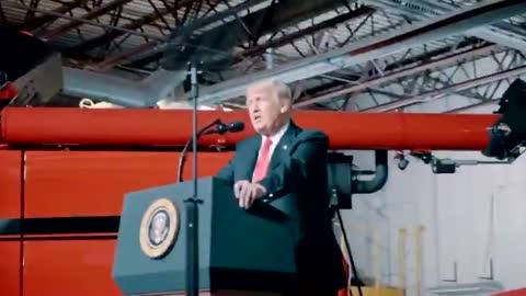 President Donald J. Trump - If